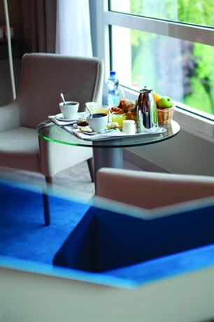 Vichy Celestins Spa Hotel - dream vacation