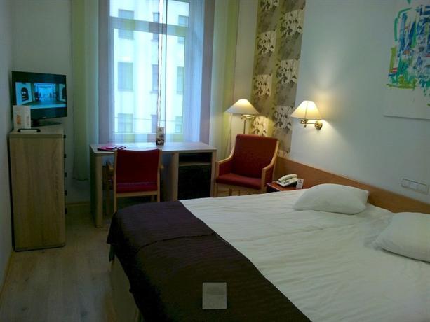 A1 Hotel Riga - dream vacation