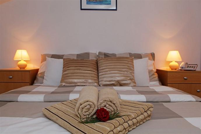 Hotel Villa Telenta - dream vacation