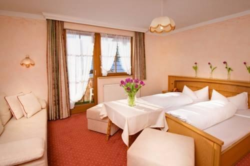 Alpenkonigin Hotel See - dream vacation