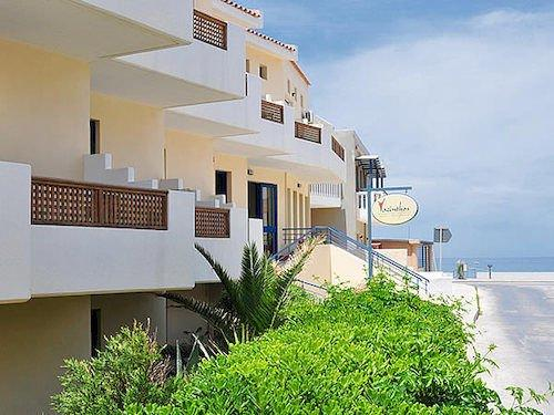 Yacinthos Hotel Rethymno - dream vacation