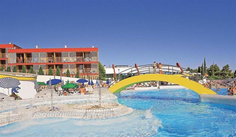 Bluesun Hotel Bonaca - All Inclusive - dream vacation