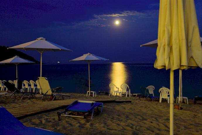 Tosca Beach Hotel - dream vacation