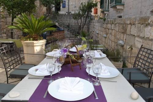Hotel San Giorgio Vis - dream vacation