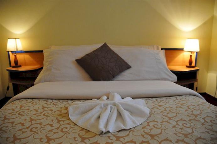 Hotel Galerija - dream vacation