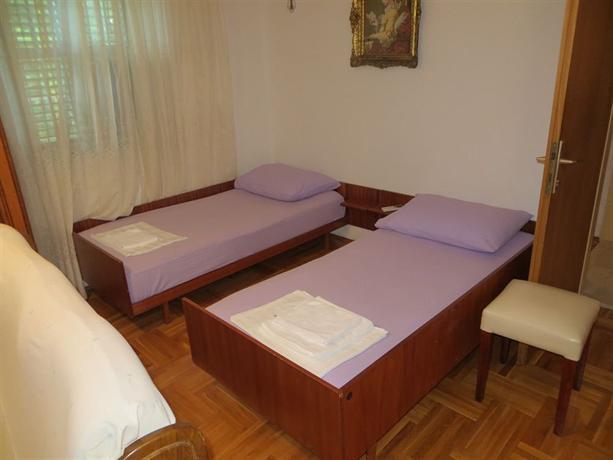 Apartments Rogosic - dream vacation
