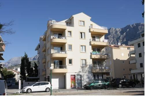 Villa Bondi Makarska - dream vacation