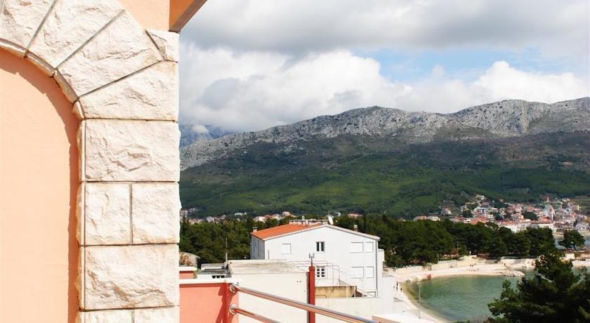 Hotel Zvonimir Stobrec - dream vacation