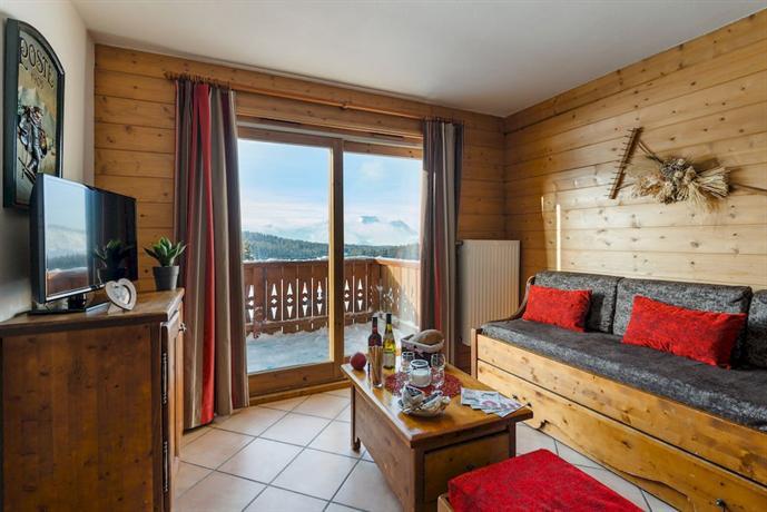 Lagrange Vacances Le Village des Lapons - dream vacation