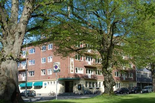 Victoria Hotel Fredrikstad - dream vacation