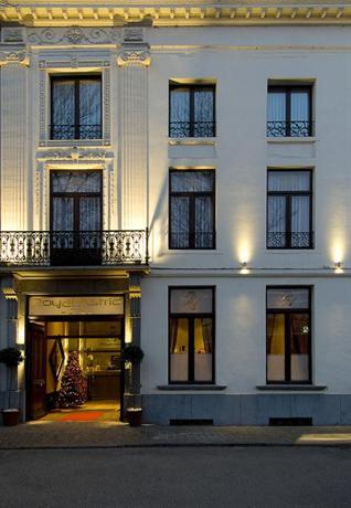 Hotel Royal Astrid - dream vacation