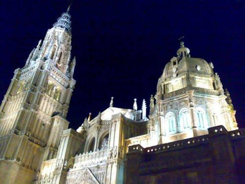 Hostal Alfonso XII - dream vacation