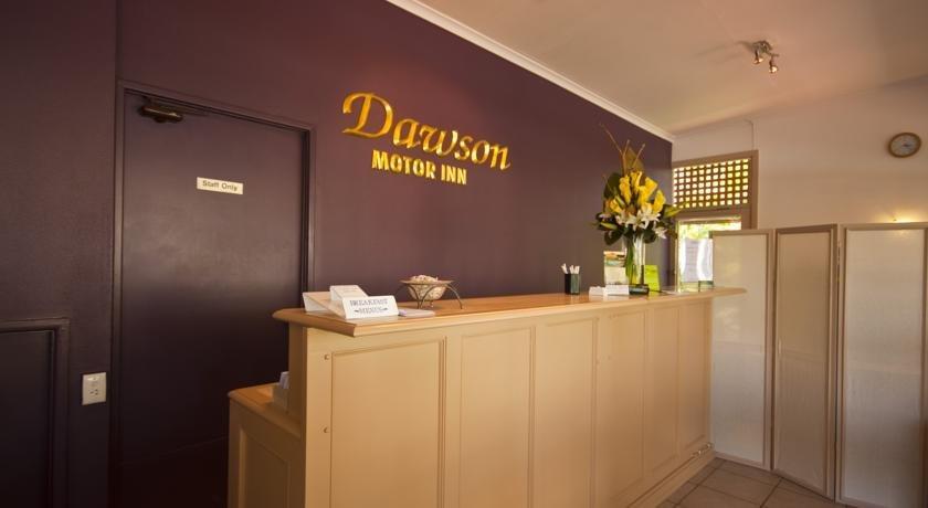 Dawson Motor Inn Lismore