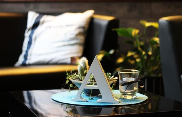 Arkipelag Hotel - dream vacation