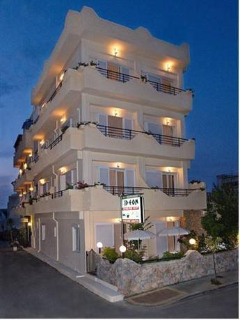 Hotel Ideon Chania - dream vacation