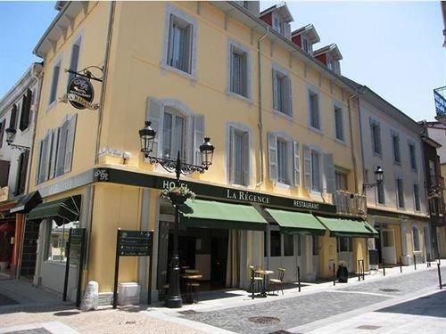 Hotel Restaurant La Regence - dream vacation