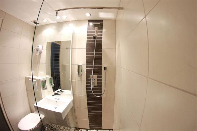 Halt Hotel Montpellier Sud - Lattes - dream vacation