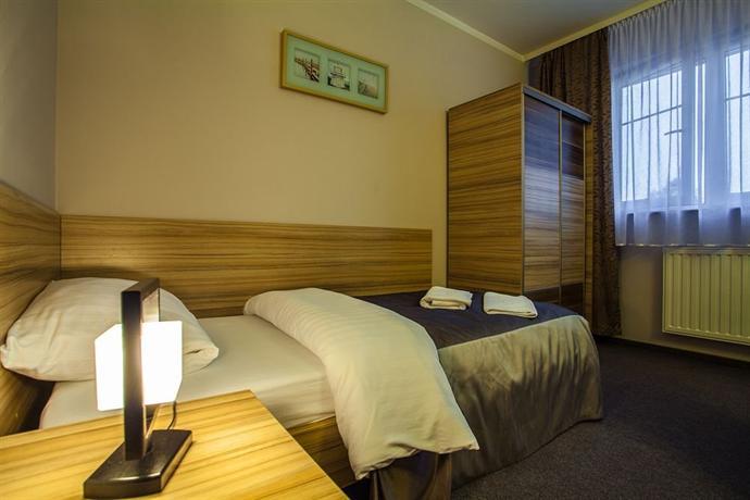 Hotel Alpex - dream vacation