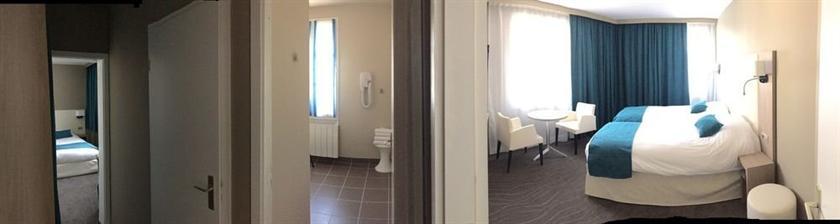 Hotel Normandy Vernon - dream vacation