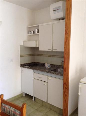 Apartamentos Portosol - dream vacation