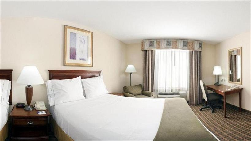 Holiday Inn Express Hotel & Suites Meridian - dream vacation
