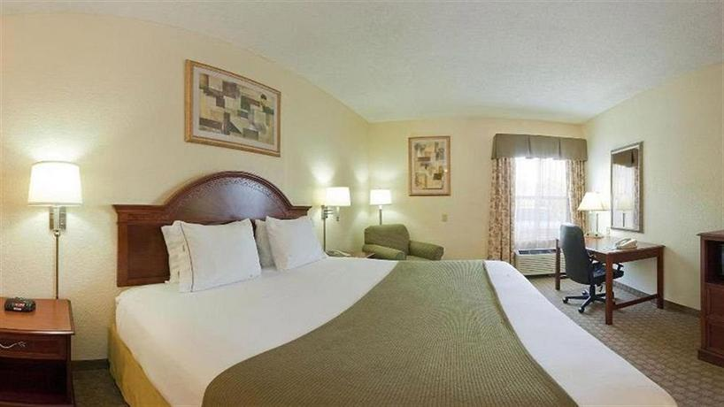 Holiday Inn Express & Suites Kimball - dream vacation