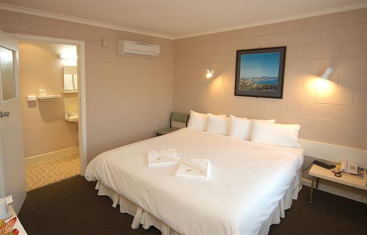 Edgewater Hotel Devonport - dream vacation