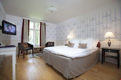 Smadalaro Gard Hotel - dream vacation