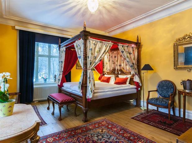 Vadstena Klosterhotel - dream vacation
