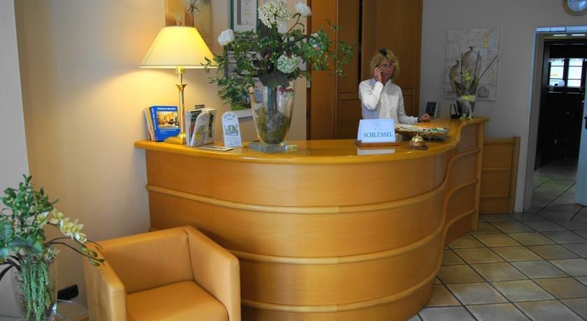 Hotel Wittlicher Hof - dream vacation