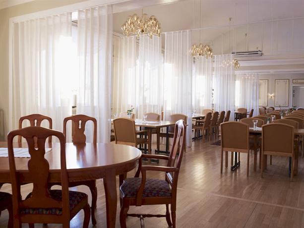 Furunaeset Hotell & Konferens - dream vacation