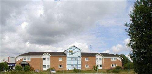 Hotel Angoringen - dream vacation