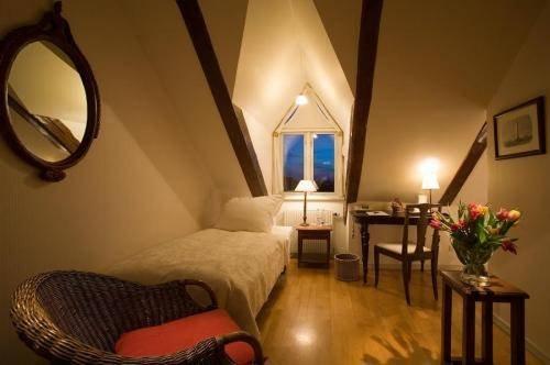Kopmansgaarden Hotel - dream vacation