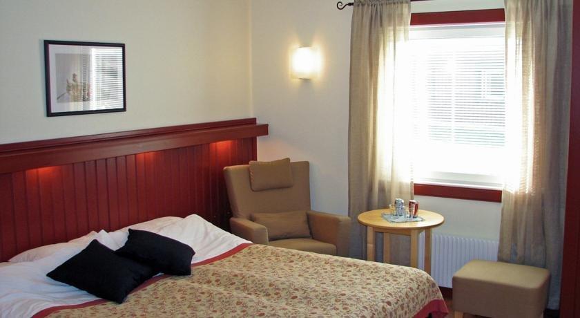 Hotel Moraparken - dream vacation