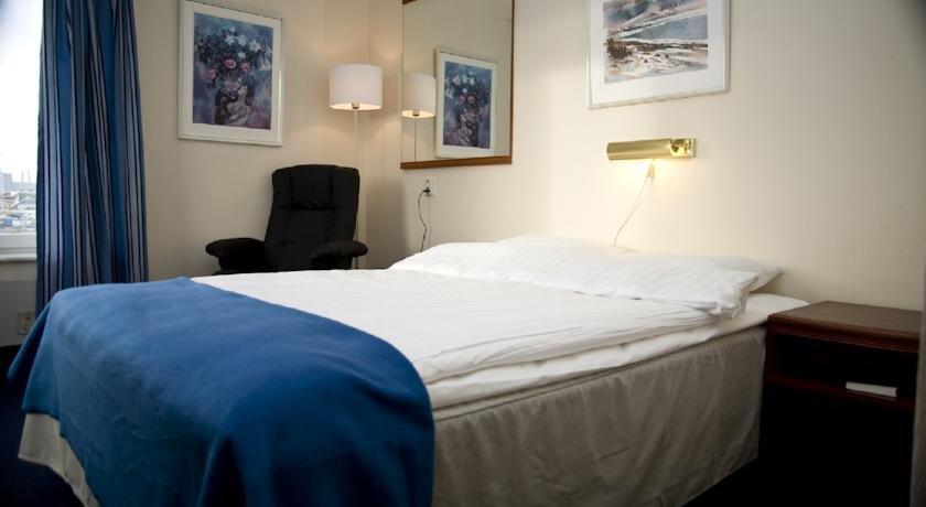 Hotel Riverside Uddevalla - dream vacation