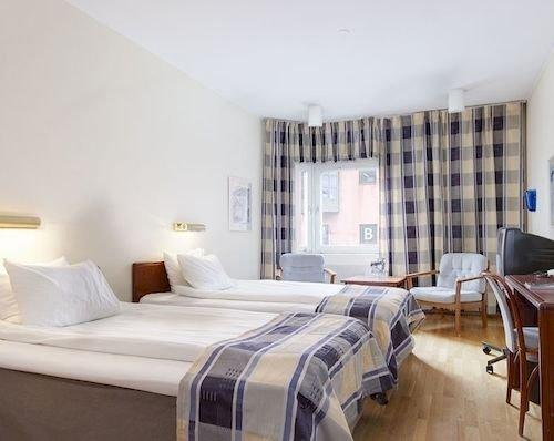 First Hotel Statt Ornskoldsvik - dream vacation