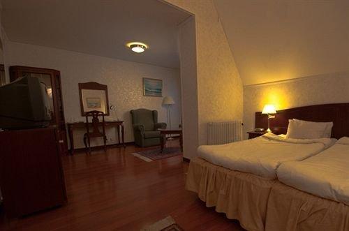 Grand Hotel Jonkoping - dream vacation