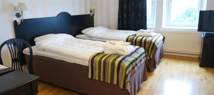 Badhotellet - dream vacation