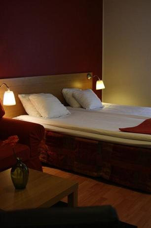 Karaktarshotellet Bjorkbacken - dream vacation