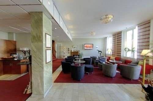 Behrn Hotell - dream vacation