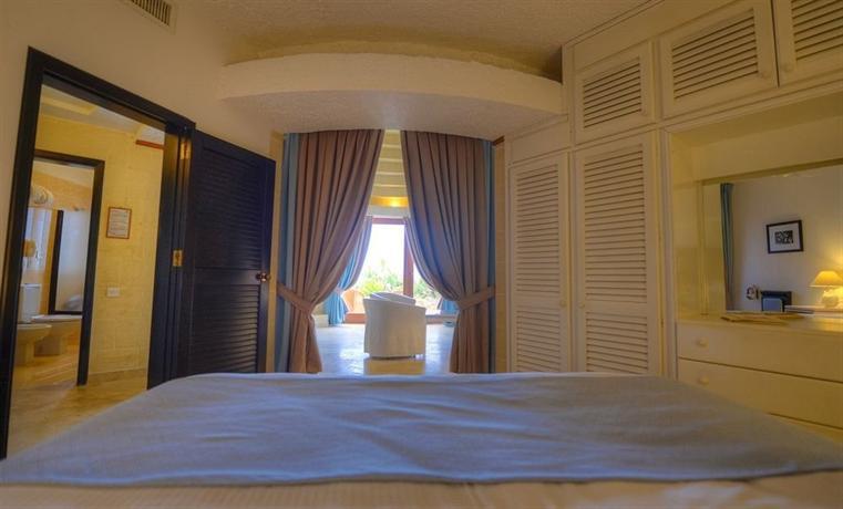 Hotel Ta\' Cenc - dream vacation