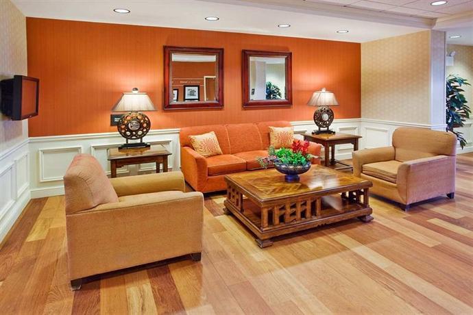 Hampton Inn & Suites Lanett/West Point - dream vacation