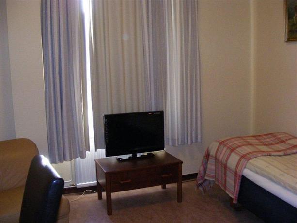Continental Hotel Malmo - dream vacation