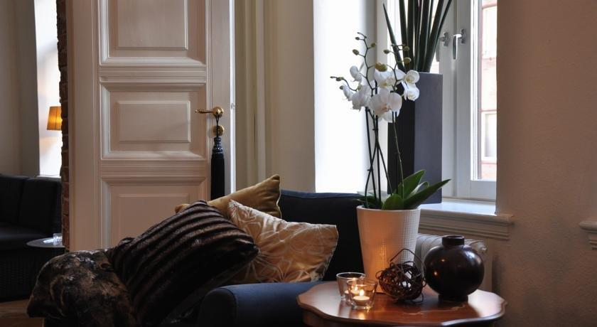Sweden Hotels Hotel Continental - dream vacation