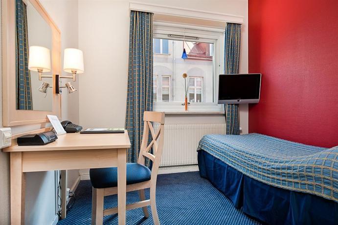Hotell Jamteborg - dream vacation