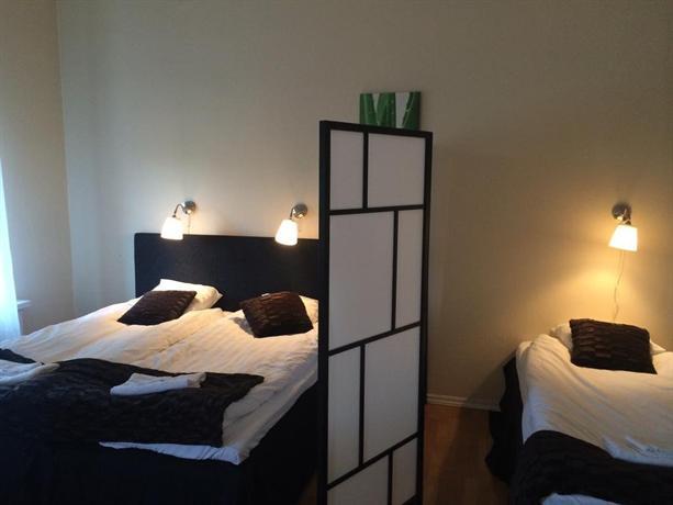 Orsa Stadshotell - dream vacation