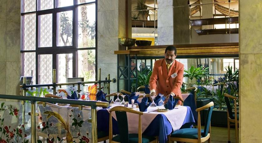 Eatabe Luxor Hotel - dream vacation