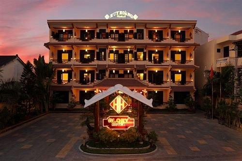 Belle Maison Hadana Hoi An Resort & Spa - dream vacation
