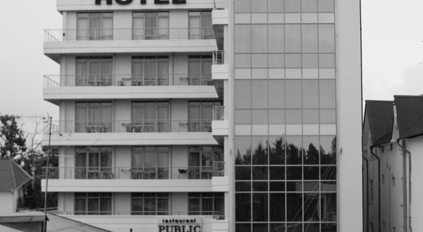 AC Hotel - dream vacation