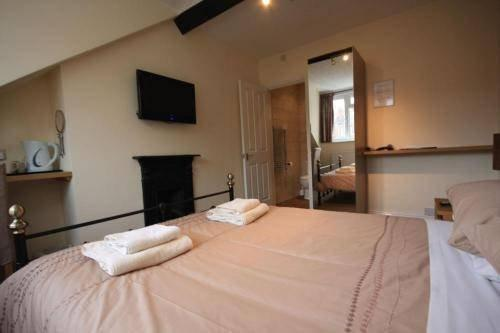Queen Annes Guest House - dream vacation